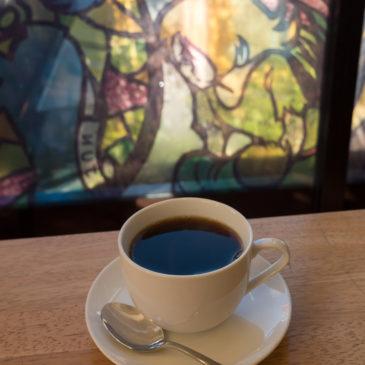 マンガッタンカフェ えき
