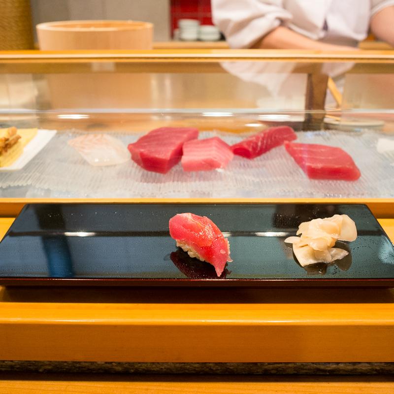 仙台の名店 小判寿司