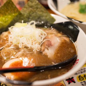 おんのじのつけ麺