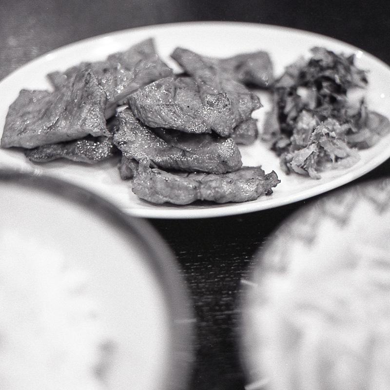 牛タン 司