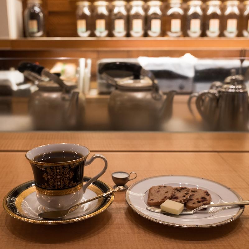 下鴨のカフェ・ヴェルディ