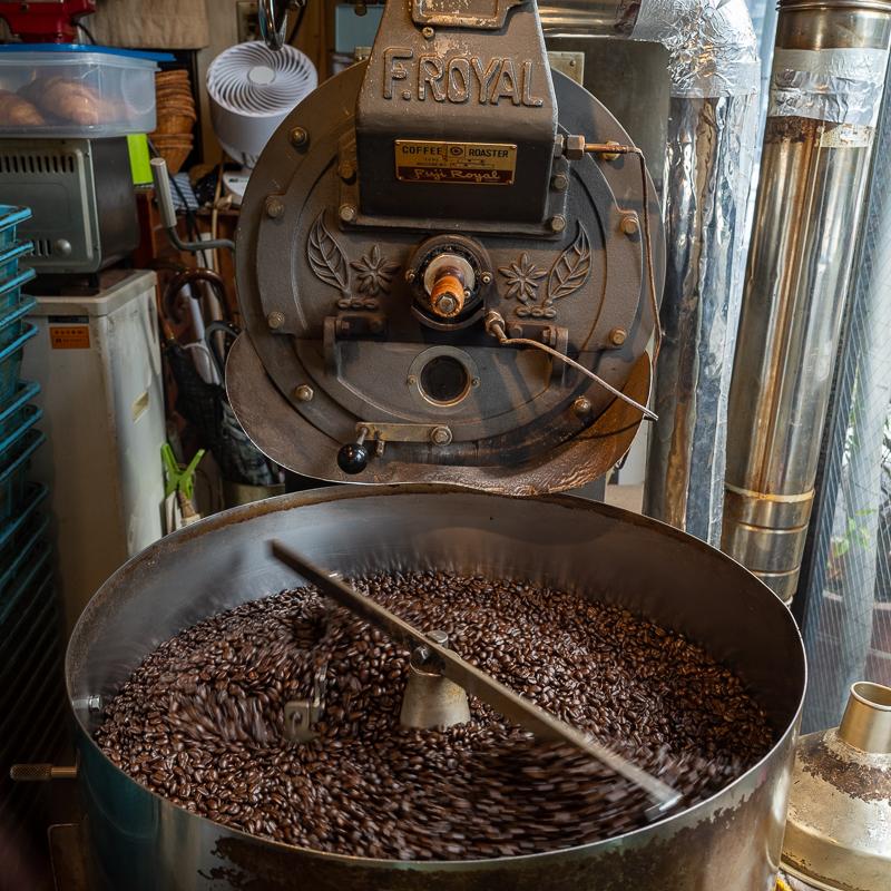 カフェラパン