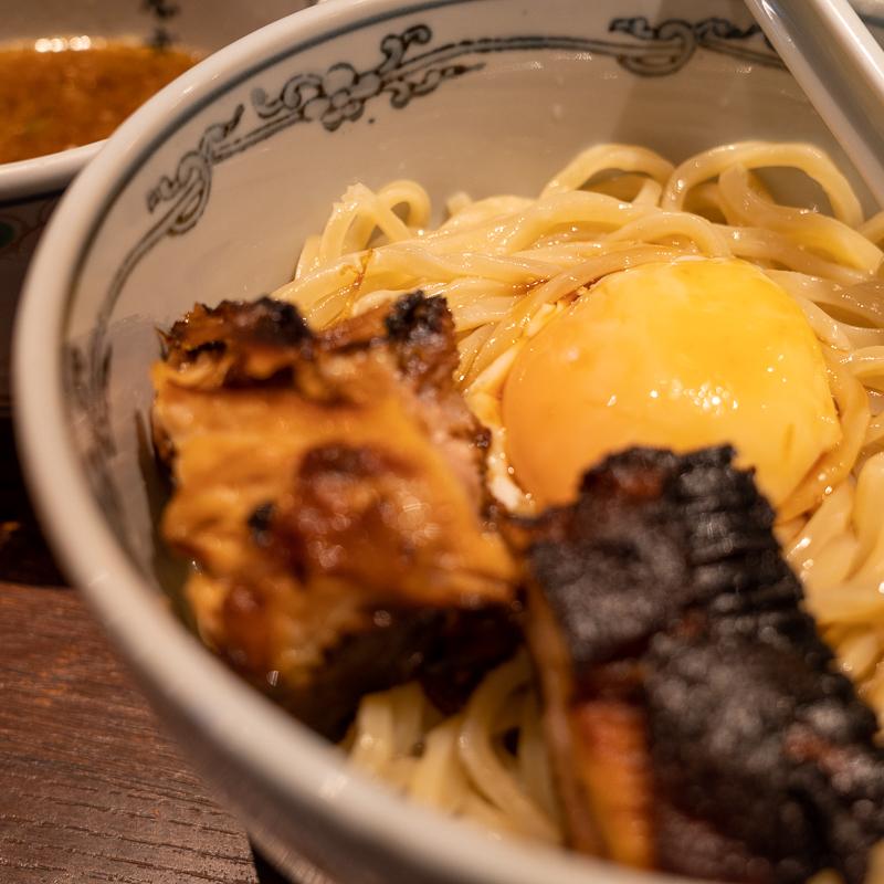 神田 麺屋武蔵 神山